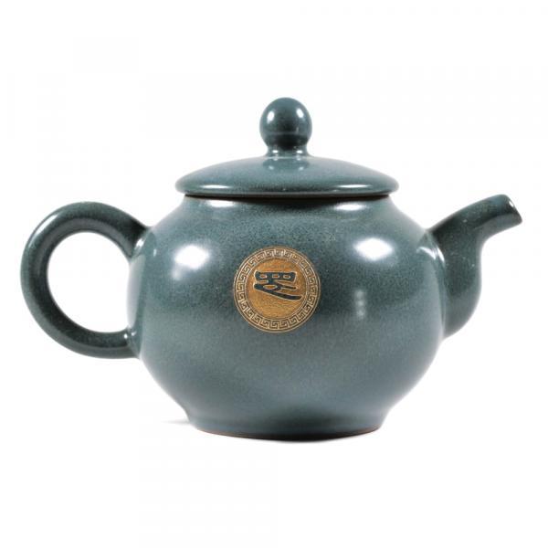 Заварочный чайник «Бирюза» 230мл