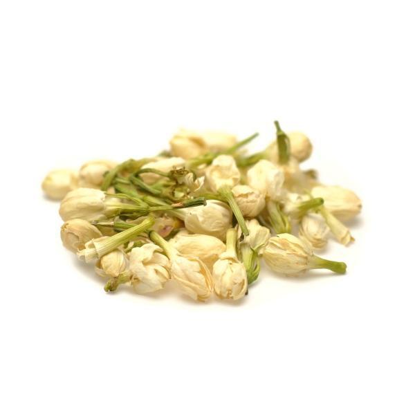 Цветы жасмина Моли Хуа