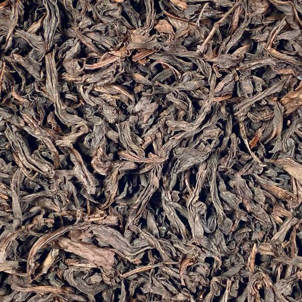 Чай улун Жоу Гуй «Малыйбамбуковый лес» фото