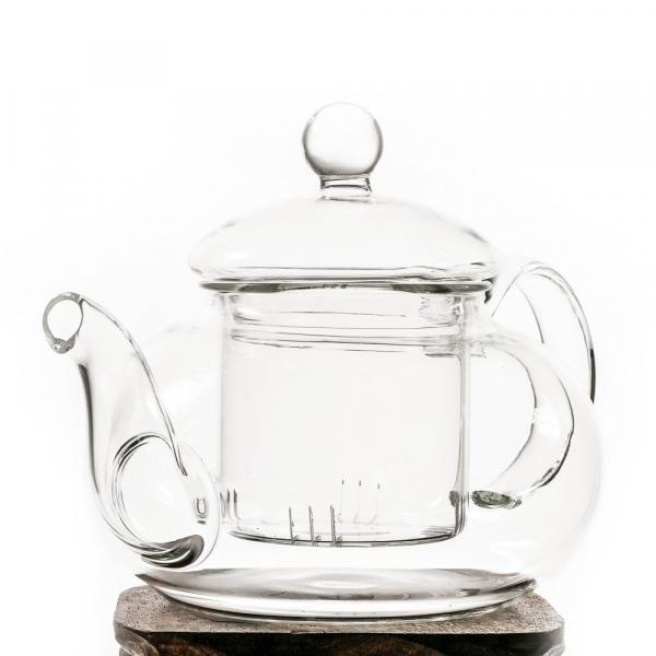 Заварочный чайник «Стекло» 800мл