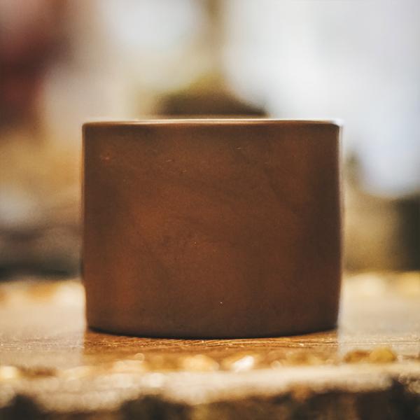 Пиала «Наперсток 771» цзяньшуйская керамика 55 мл фото