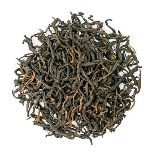 Дянь Хун Юннань — красный чай фото