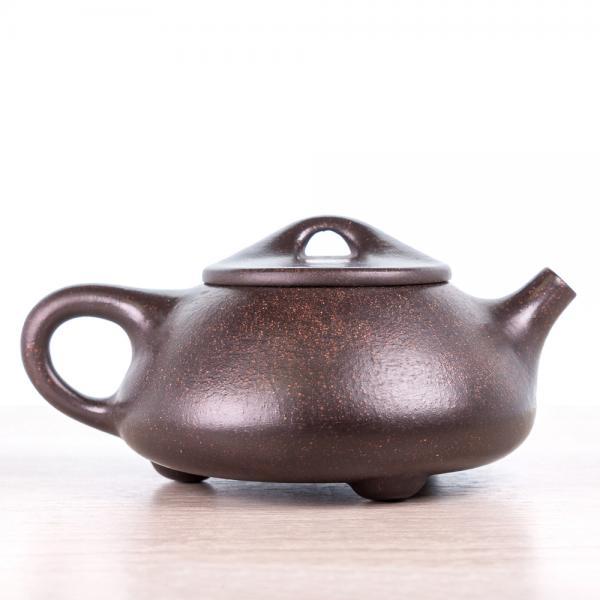 Исинский чайник «Сан Цзу Ши Пяо 741» 230 мл фото