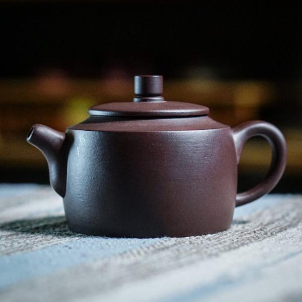 Исинский чайник «2117» 220 мл фото