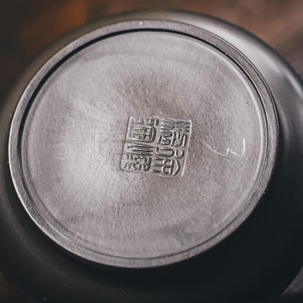 Исинский чайник «Чжи Фан» 175мл