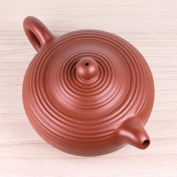 Исинский чайник «Фан Гу радиальный 735» 190мл