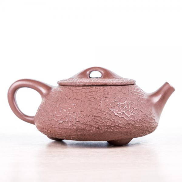 Исинский чайник «Сан Цзу Ши Пяо 662» 180 мл фото