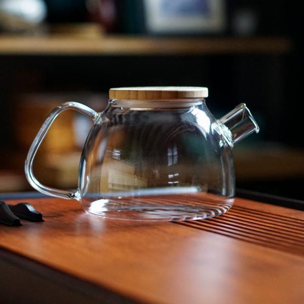 Чайник «Sama» огнеупорный 900 мл фото