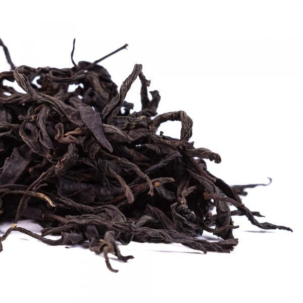 Красный чай Янь Сун Сяо Чжун «Заповедный»