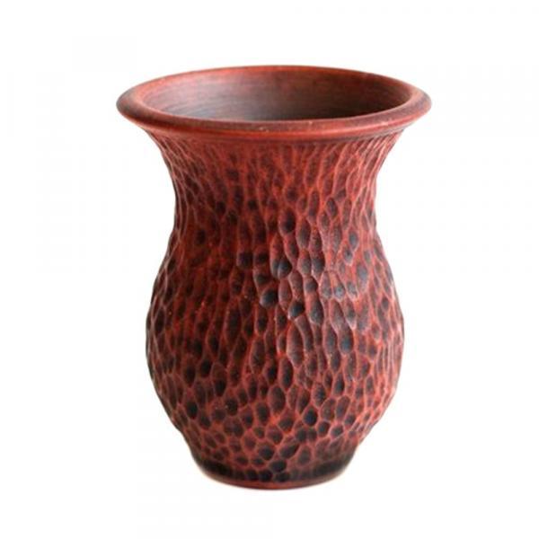 Глиняный калабас для Матэ «Яга»
