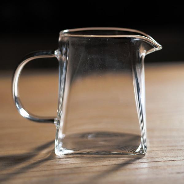 Чахай гундаобэй стекло призма 300 мл чистый фото