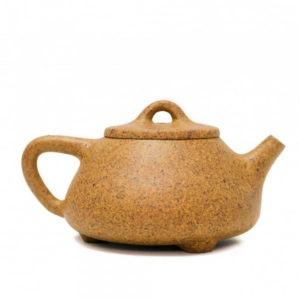 Чайник глиняный 155мл