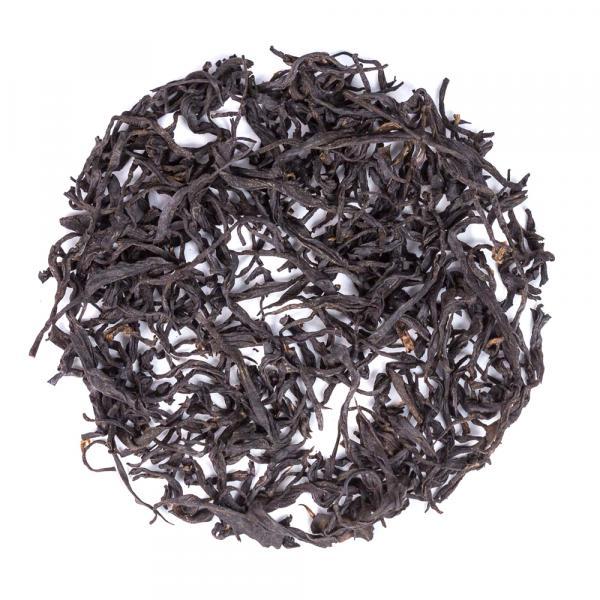 Красный чай «Высокогорный» из Фуцзянь фото