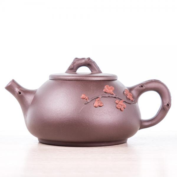 Исинский чайник «Ши Пяо Сакура» 300 мл фото
