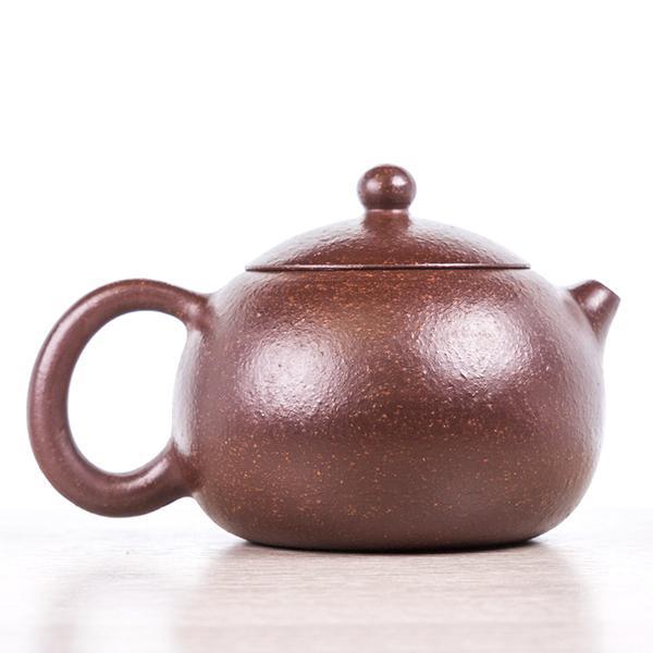 Исинский чайник «Си Ши Цу Ша Цзы Ни» 245 мл фото