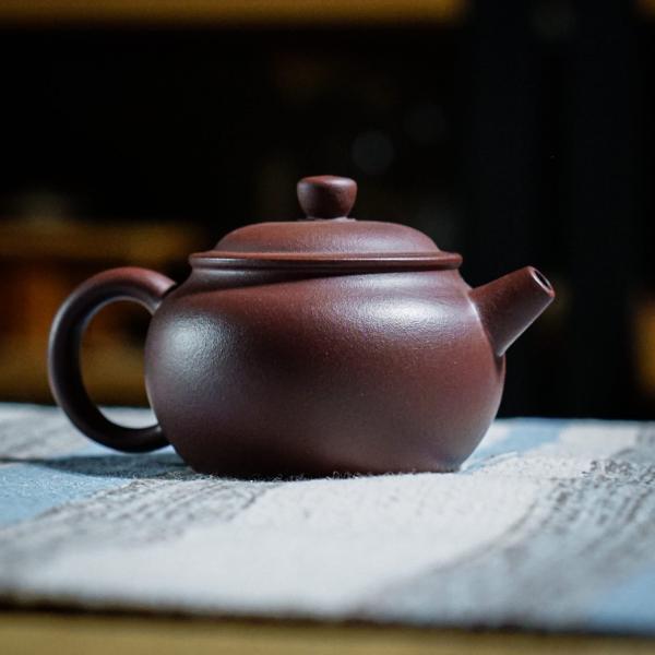 Исинский чайник «2115» 190 мл фото