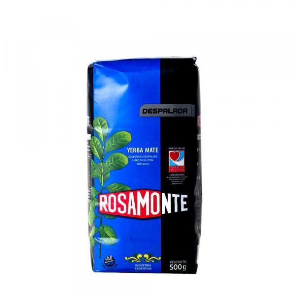 Мате «Rosamonte» деспалада классический 500г