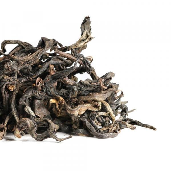 Красный чай Гаошань Гу Шу Шай Хун