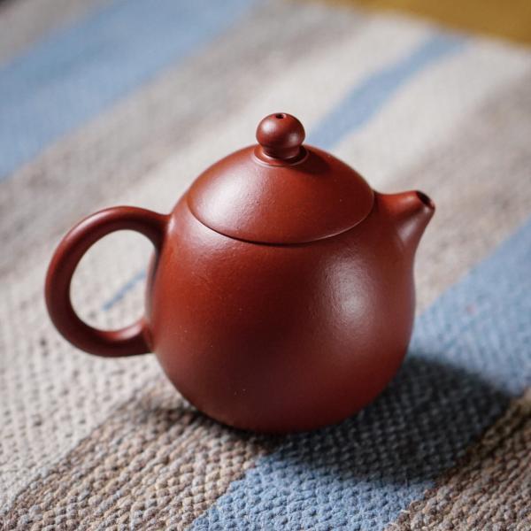 Исинский чайник «Лун Дан эгоист» 100 мл фото