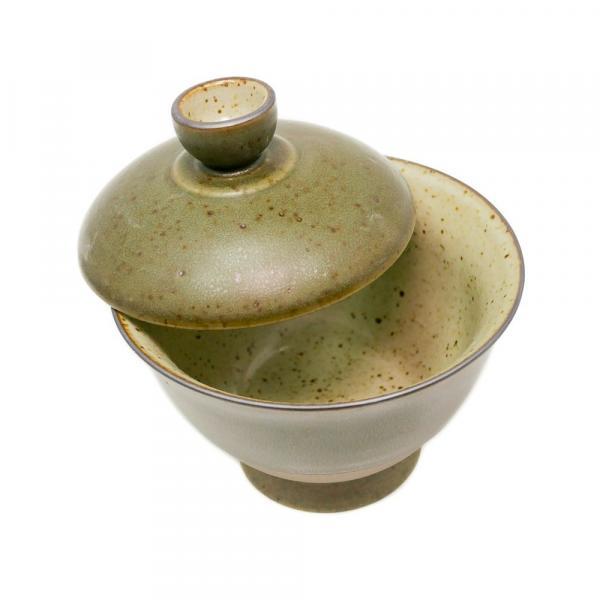 Гайвань «Древность» зеленая 170мл