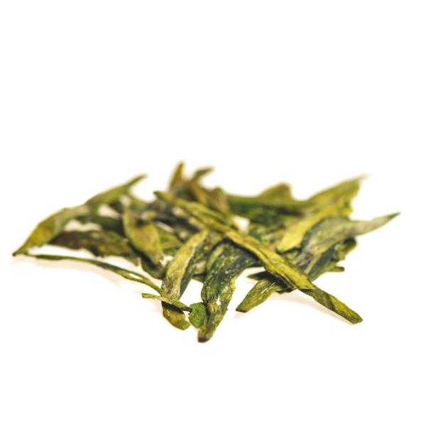 Зеленый чай Си Ху Лун Цзин