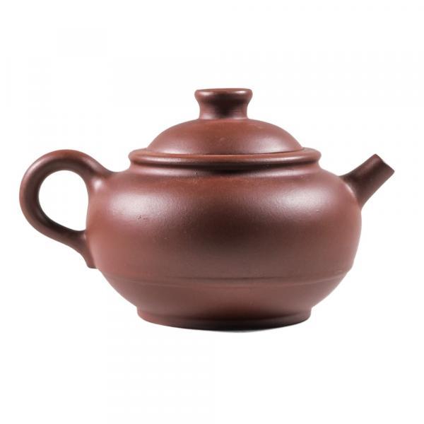 Заварочный чайник «Кувшин» исинская глина 180 фото