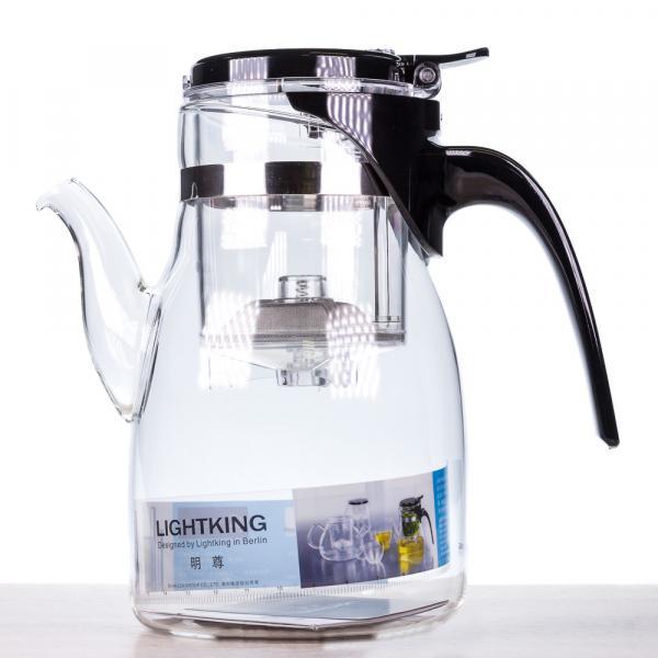Гунфу чайник | Типот «LightKing B-04» 900 мл фото