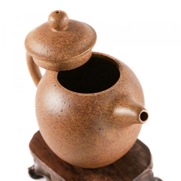 Исинский чайник «Желтый 386» 140мл