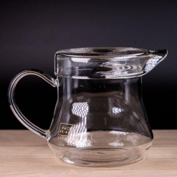 Чахай «Чайник» с ситом 250 мл фото