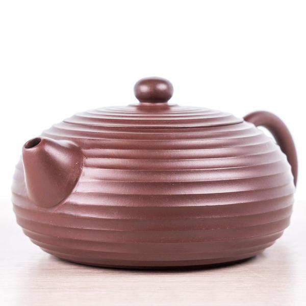 Исинский чайник «Си Ши радиальный 672» 180мл