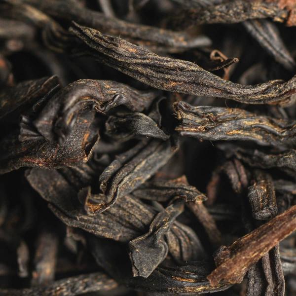 Красный чай Чжень Шань Сяо Чжун (Лапсанг Сушонг)