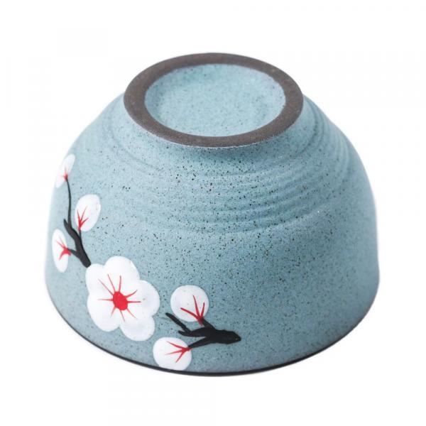 Пиала «Японская вишня» керамика 65мл