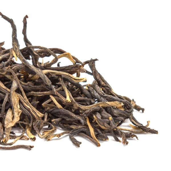 Красный чай Гу Шу Шай Хун «Тайский сорт»