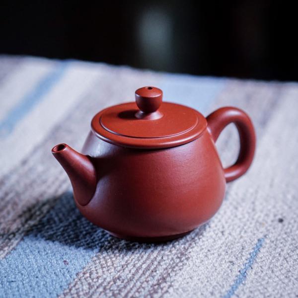Исинский чайник «2112» 125 мл фото