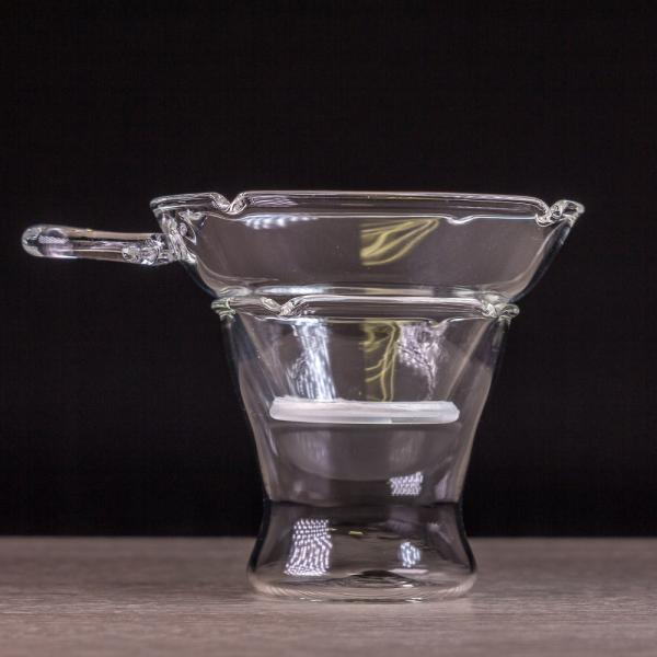 Сито для чая «Стекло» 7х8 см фото