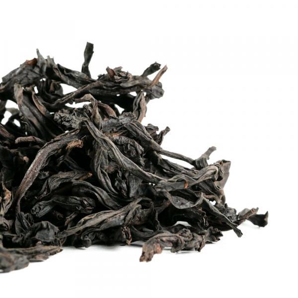 Чай улун Да Хун Пао «Большой красный халат» сильной прожарки