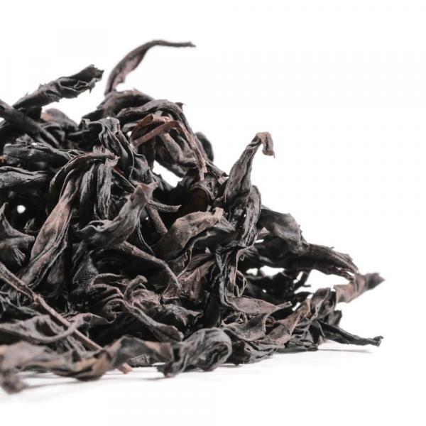 Чай улун Жоу Гуй «Утесный» сильного огня
