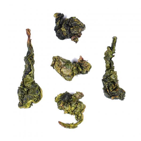 Чай улун Тегуаньинь «Богиня милосердия» (1сорт)