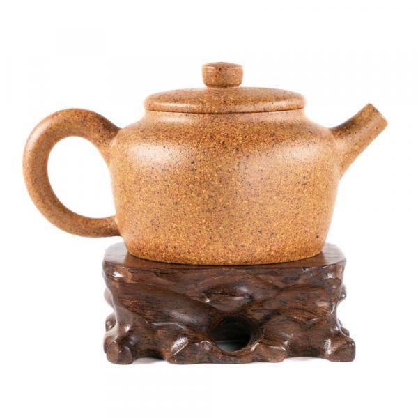 Чайникпесочный исинская глина фото