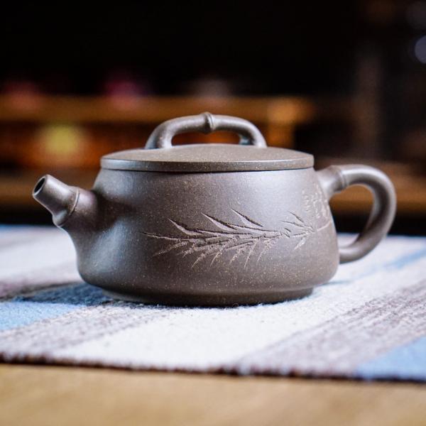 Исинский чайник «Ши Пяо Да Коу» 230 мл фото