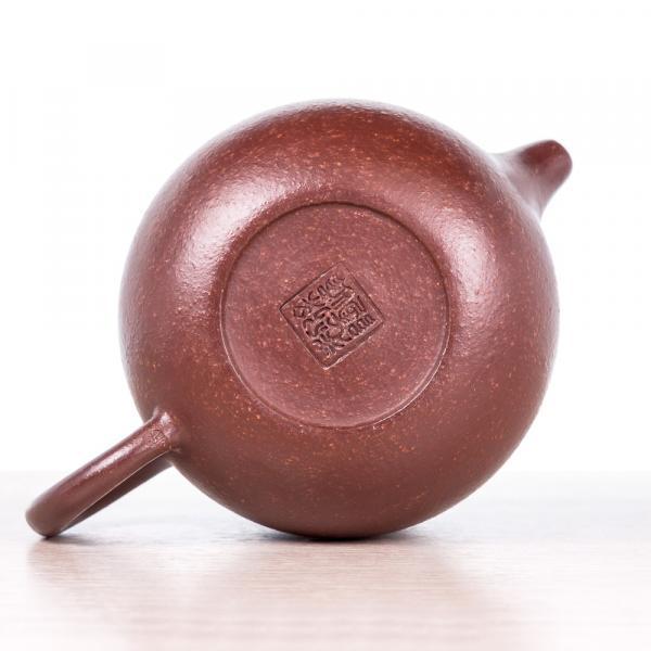 Исинский чайник «Фан Гу Цу Ша Цзы Ни» 195мл