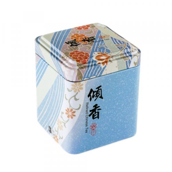 Баночка для чая «Шиповник» 350мл