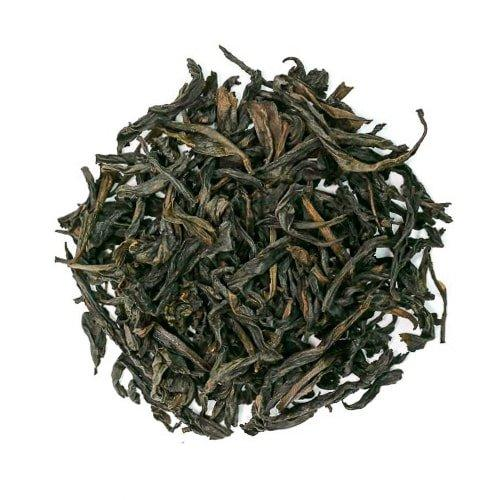 Шуйсян Ми Сян Лаоцун — уишаньский улун фото чай