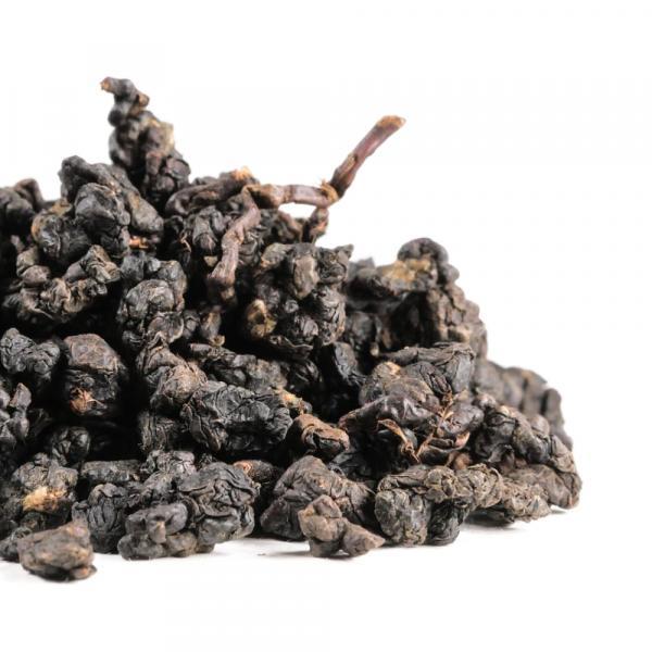 Чай улун Габа «Синий пик» из Чжу Шань