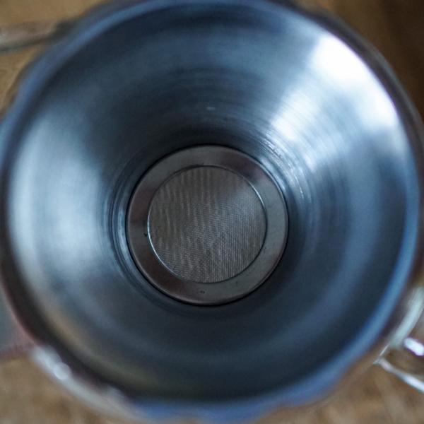 Сито для чая «Металл» 7см