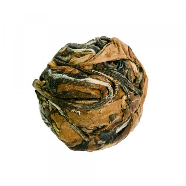 Белый чай Лао Шоу Мэй «Брови старца»