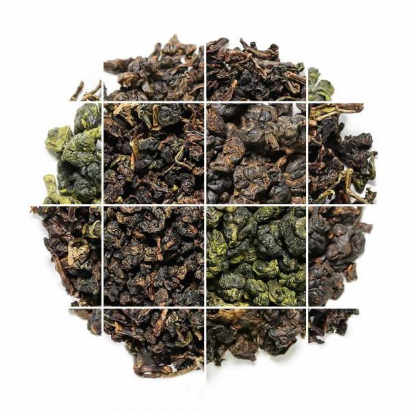 Чайный набор Знакомство с Габа чаем фото