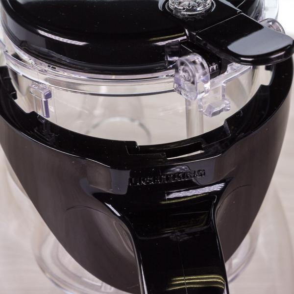 Гунфу чайник | Типот «LightKing B-06» 600мл