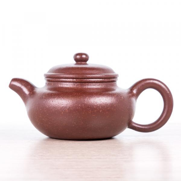 Исинский чайник «Фан Гу Цу Ша Цзы Ни» 195 мл фото