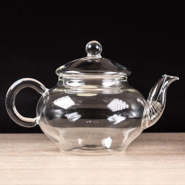 Заварочный чайник «Классика» 320 мл фото